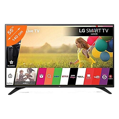 TV LG 55''-4K-WIFI-LIVRAISON 24H