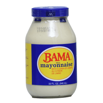 MAYONNAISE BAMA