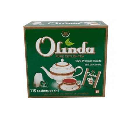 THE OLINDA