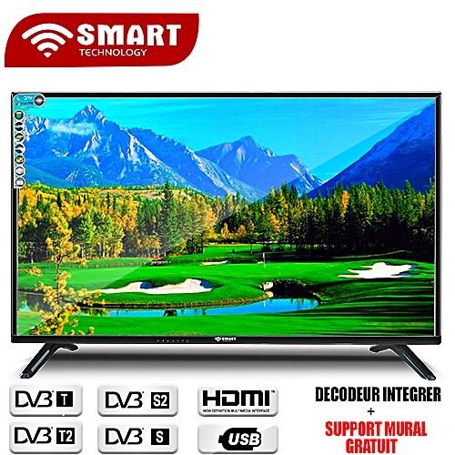 TV SMART 50''WIFI-LIVRAISON 24H