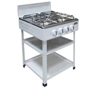 Cuisinière SMART-4 feux