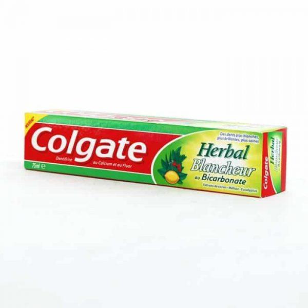 DENTRIFRICE COLGATE