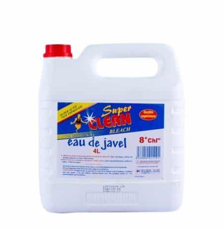 JAVEL SUPER CLEAN