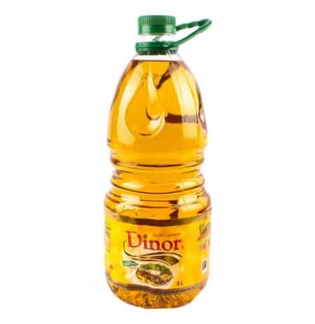 HUILE DINOR-3L