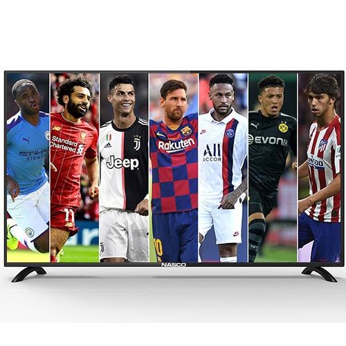 TELEVISION TV SMART 50''-LIVRAISON 24H