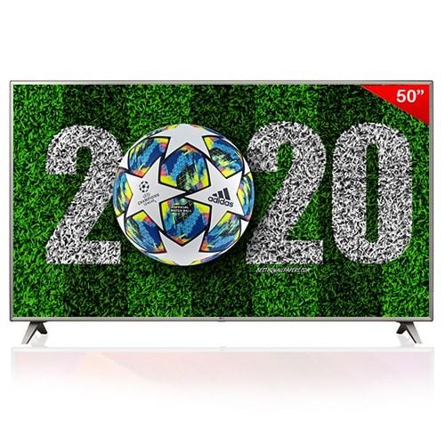 TV NASCO 50'' WIFI-LIVRAISON 24H