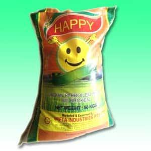 MALOWOUSSOU HAPPY 50KG