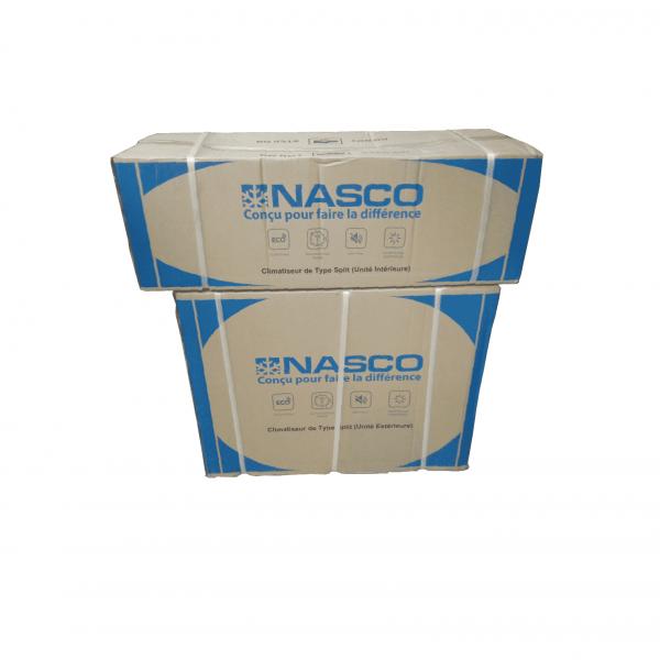 SPLIT NASCO 1.5CV