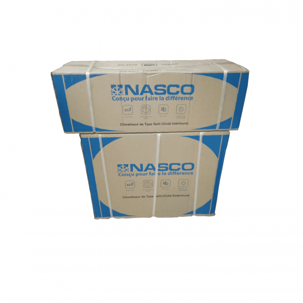 SPLIT NASCO ECO 1 CV-LIVRAISON 24H