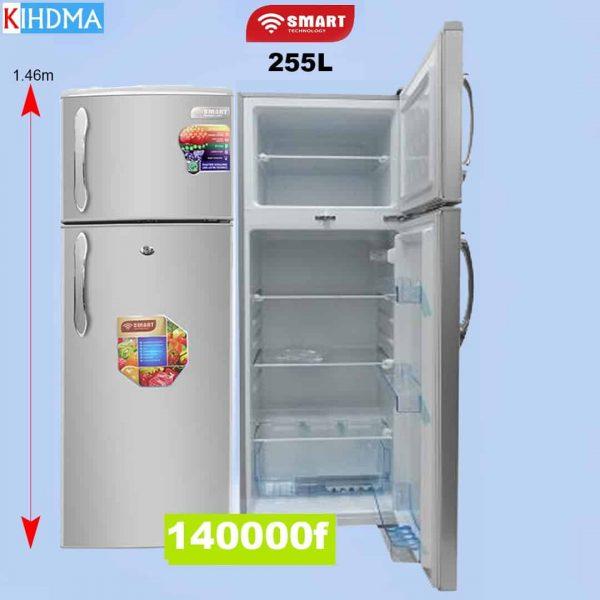Réfrigérateur STR-344H LIVRAISON DANS 24H